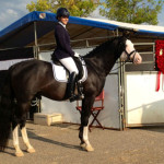 Zorro at his first Nationals