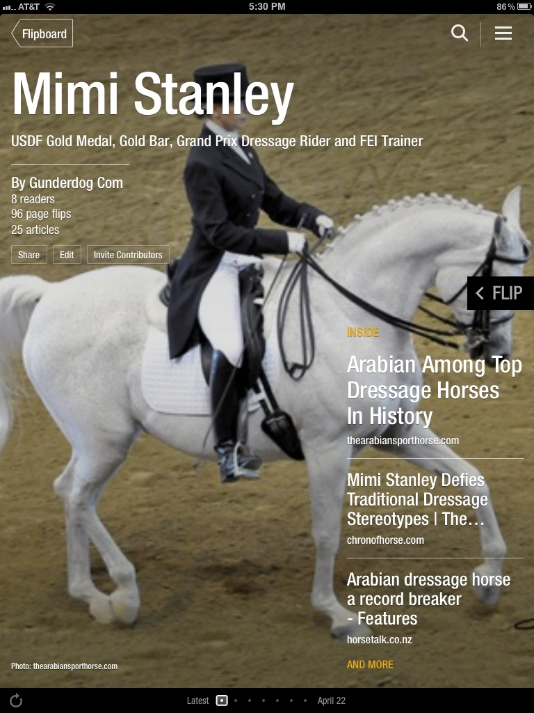 News About Mimi – Flipboard