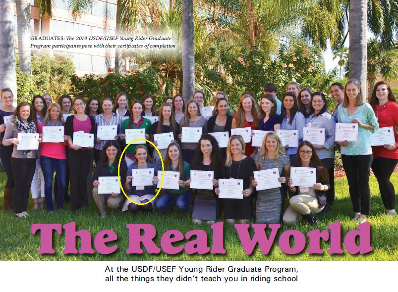 YR-Graduates